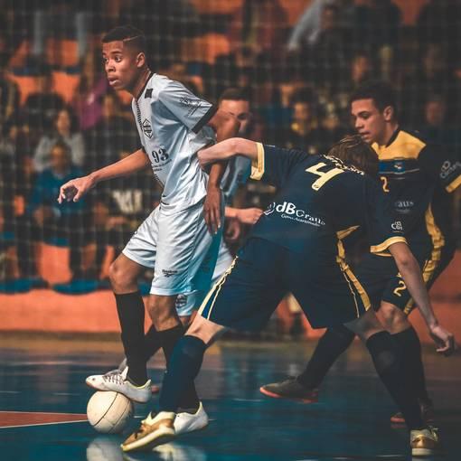 Citadino de Futsal Sub 15 -  União x Mal Criados on Fotop