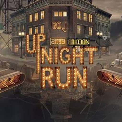 UP Night Run 2019 - São Paulosur Fotop