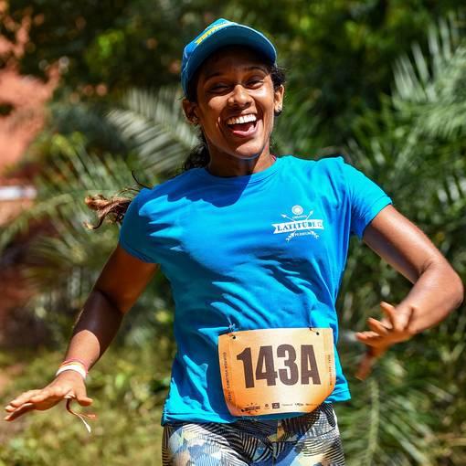 Latitude 12 - Trail Run  no Fotop