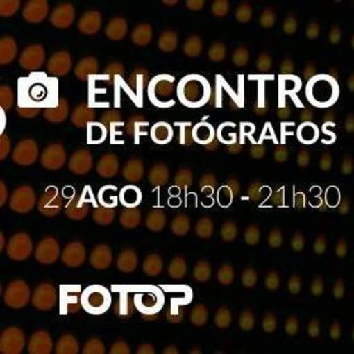 16º Encontro de Fotógrafos - Fotop on Fotop