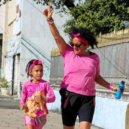 Corrida e Caminhada Outubro Rosa on Fotop