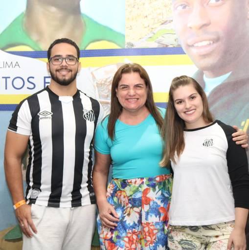 Tour Vila Belmiro - 29 de Agosto  on Fotop