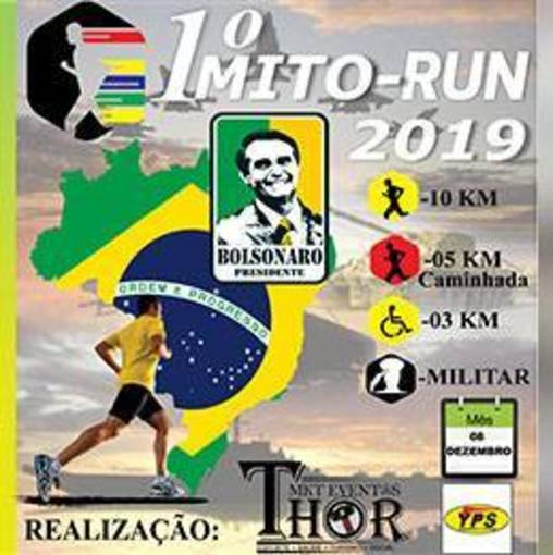 1o.MITO RUN 2019 on Fotop