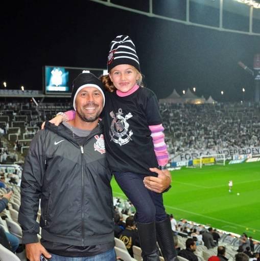Corinthians x Atlético Mineiro on Fotop