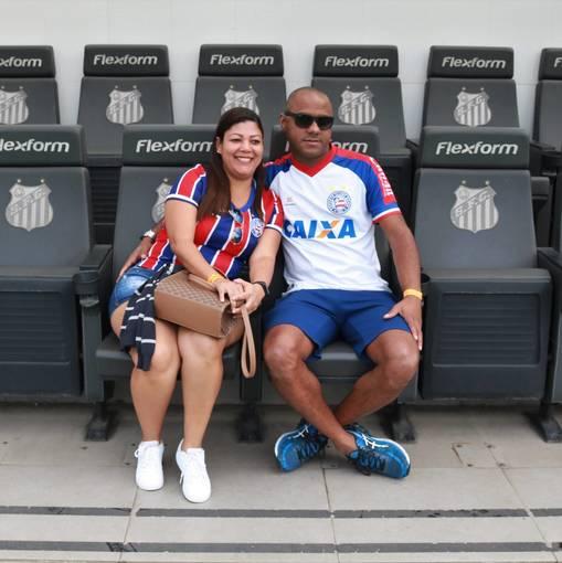 Tour Vila Belmiro - 01 de Agosto     on Fotop