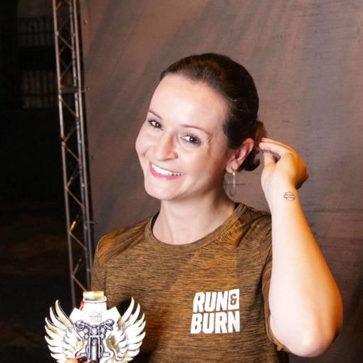 2ª Run & Burn  on Fotop