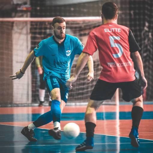 Citadino de Futsal -  Elitte x Seai Itaara on Fotop