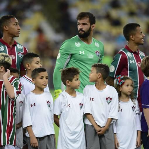 Fluminense x Avai – Maracanã - 02/09/2019 on Fotop