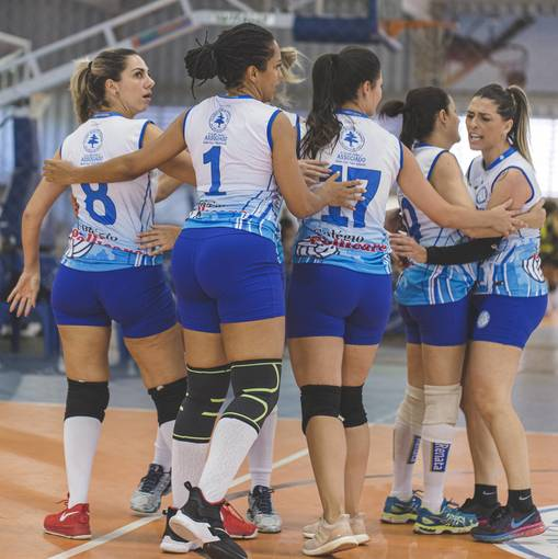 Volei - CML vs CML on Fotop