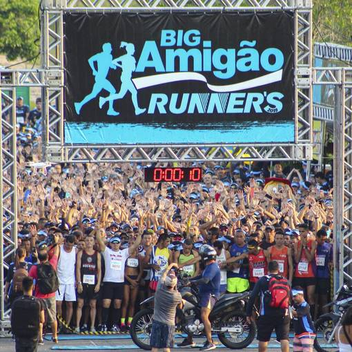 Big Amigão Runners on Fotop