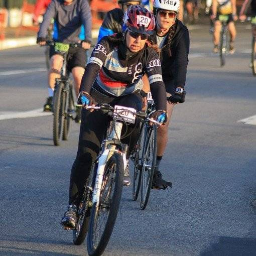 70ª Prova Ciclística 9 de Julho no Fotop