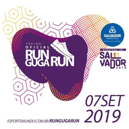 Run Guga Run 2019 on Fotop