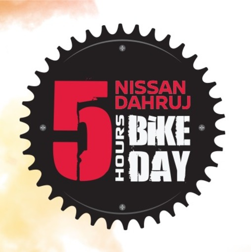 Nissan Dahuj 5 Hours Bike Day sur Fotop