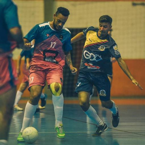 Citadino de Futsal -  Keepfit x ResenhaEn Fotop