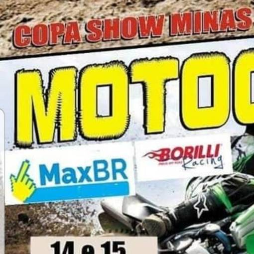 COPA SHOW MINAS DE MOTOCROSS  on Fotop