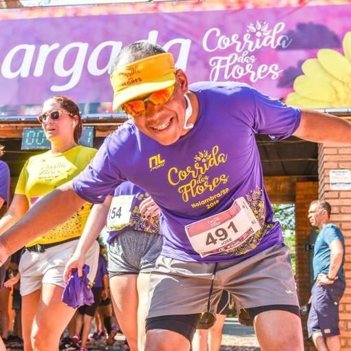 CORRIDA DAS FLORES - 2019 no Fotop