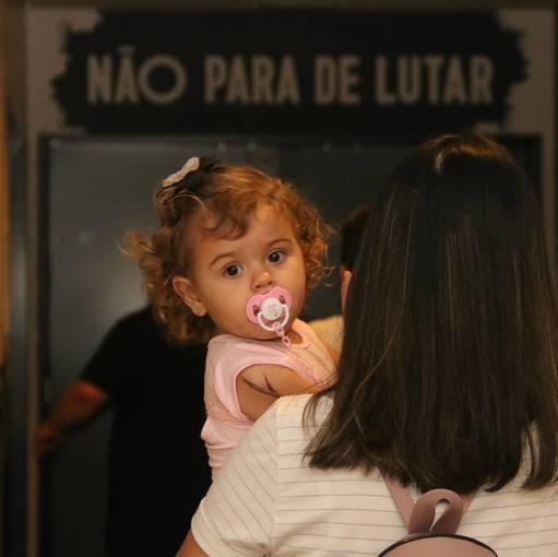 Tour Casa do Povo - 11/09  on Fotop
