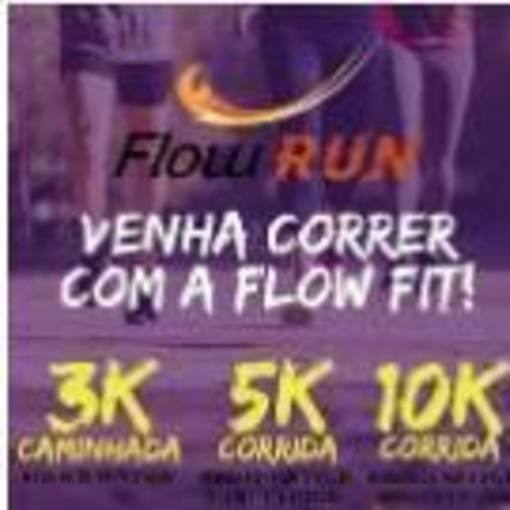 FLOW RUN no Fotop
