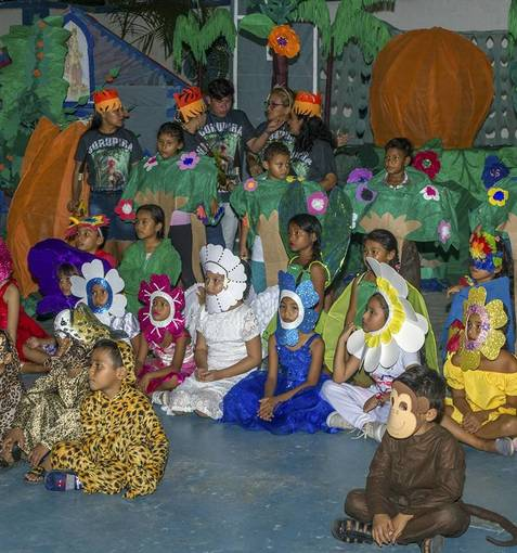 IV FESTIVAL FOLCLORE AMAZONICO  on Fotop