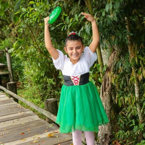 Ballet - Volta ao Mundo on Fotop
