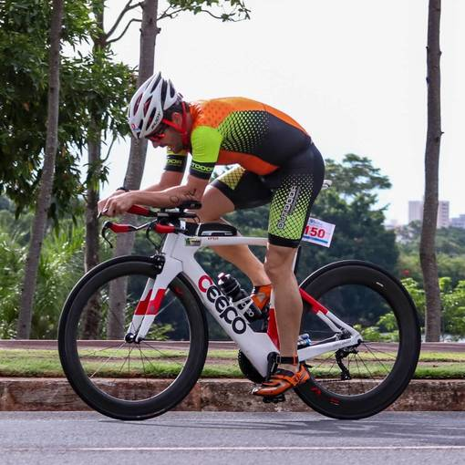 EMS Sprint Triathlon 2019 – 3ª Etapa on Fotop
