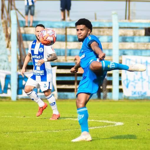 ESPORTE CLUBE NOVO HAMBURGO X AIMORÉ on Fotop
