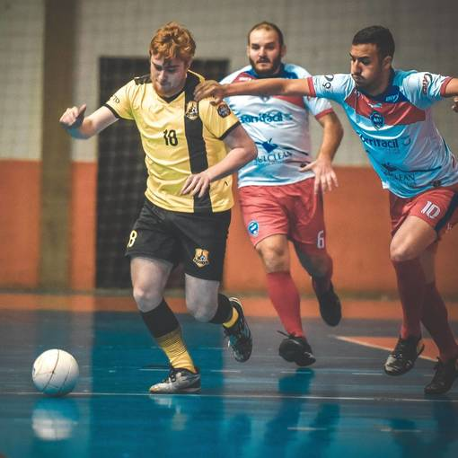 Citadino de Futsal -  AGF/APUL x Tendel on Fotop