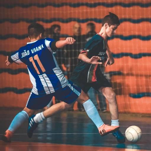 Citadino Sub 15 - Silveira Martins x MedianeiraEn Fotop