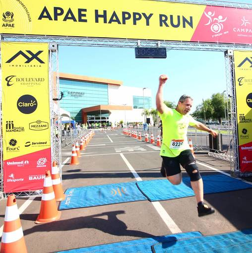 3ª Apae Happy Run on Fotop
