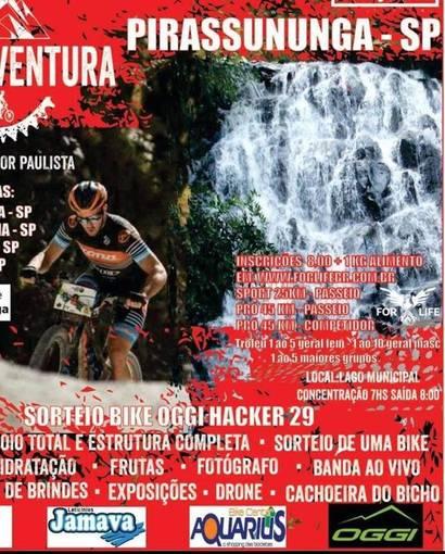 Circuito  Ciclo Aventura #ETAPA PIRASSUNUNGA on Fotop