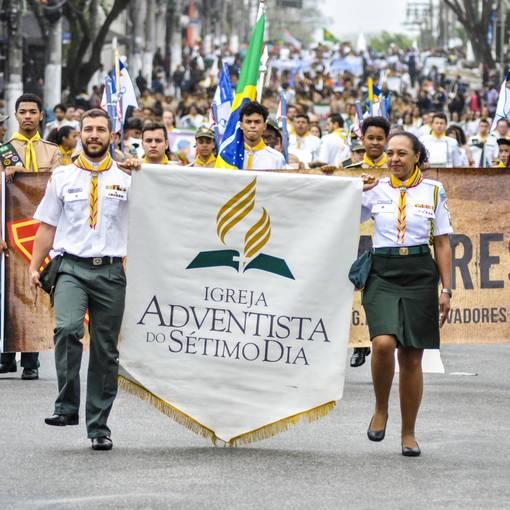 Desfile Cívico ipiranga 435 anos ( 2019) on Fotop