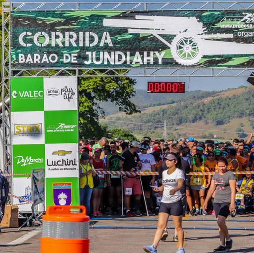 2ª Corrida Barão de Jundiahy - Exército on Fotop
