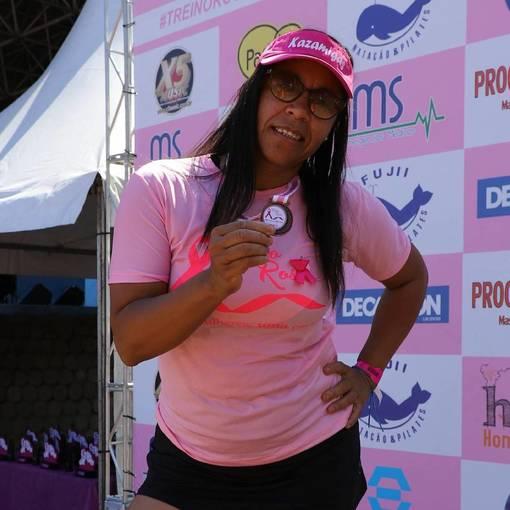 Treino Rosa on Fotop