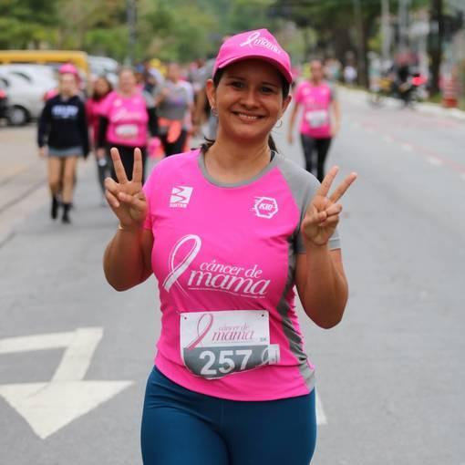 4ª Corrida e Caminhada de Prevenção do Câncer de Mama on Fotop