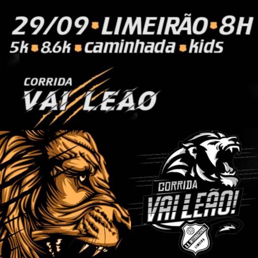 Corrida Vai Leão - 2019  on Fotop