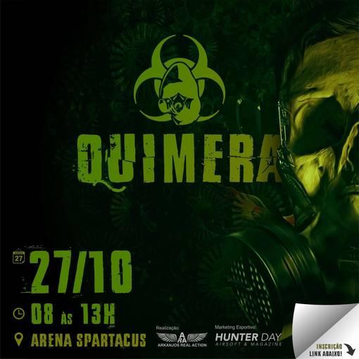 Op. QUIMERA 27/10 no Fotop