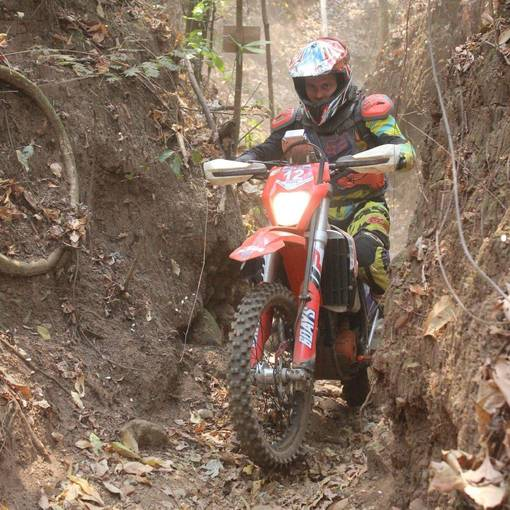 Enduro de Regularidade de Uberlândia on Fotop