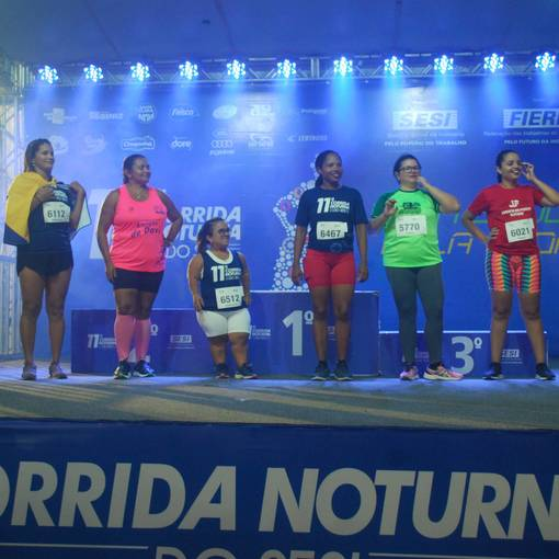 CORRIDA NOTURNA DO SESI on Fotop