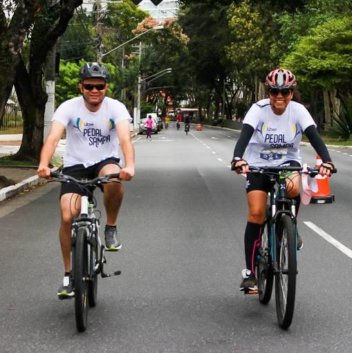 Pedal em Sampa 2019 on Fotop