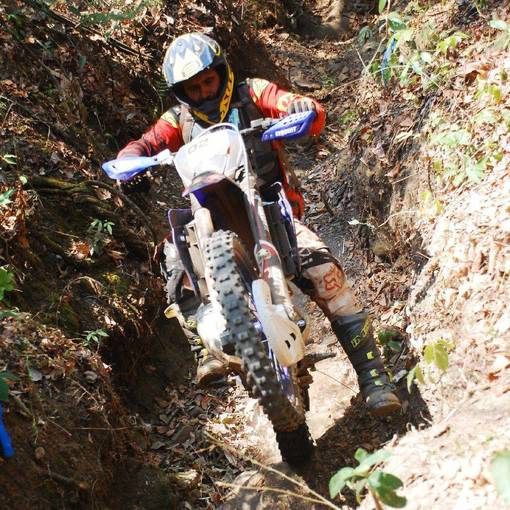Hell's Jungle - Campeonato Mineiro Hard Enduro on Fotop