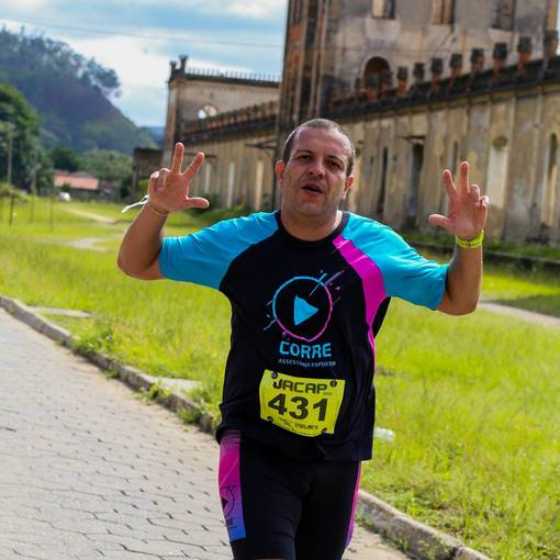 Jacap Run on Fotop