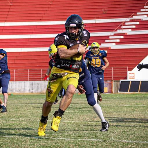 Rio Preto Weilers x Univas Gladiadores on Fotop