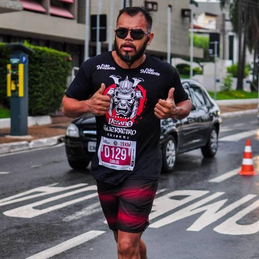 Corrida Desafio do Guerreiro - 2020 on Fotop