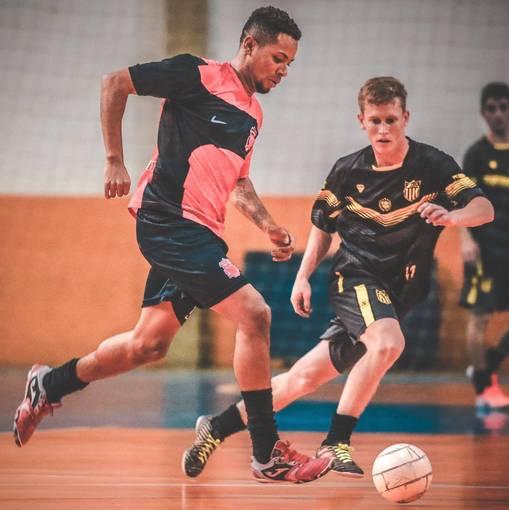 Citadino de Futsal -  Elitte x PaivenseEn Fotop