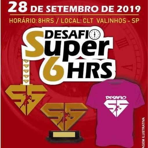 SUPER DESAFIO 6 HORAS on Fotop
