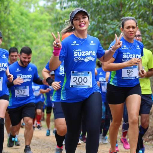 CORRIDA SUZANO FAZ BEM  no Fotop