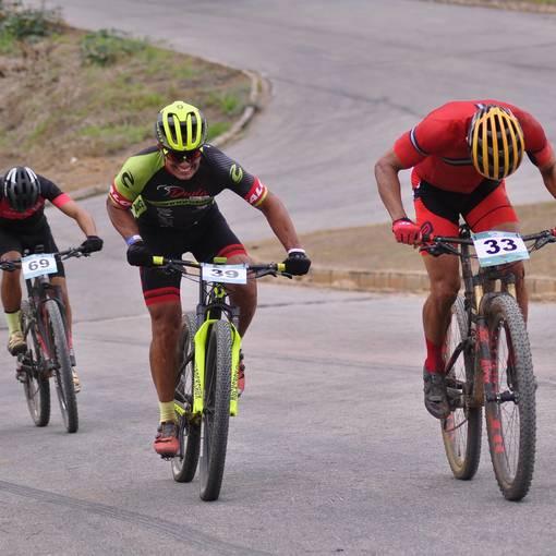 2ª Maratona de MTB Lagoa Silvana on Fotop