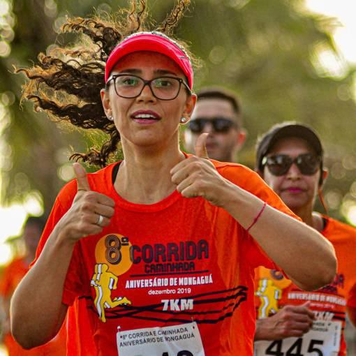 8ª Corrida e Caminhada Aniversário de Mongaguá no Fotop