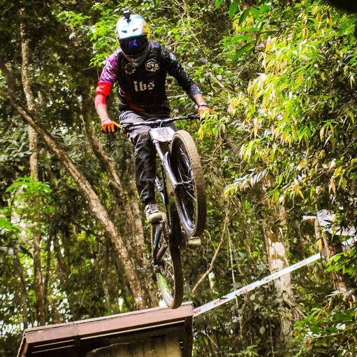 Downhill no Parque da cidade on Fotop