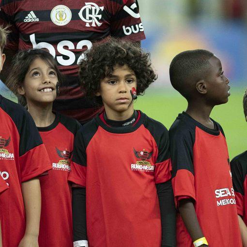 Flamengo x São Paulo – Maracanã  - 28/09/2019 on Fotop